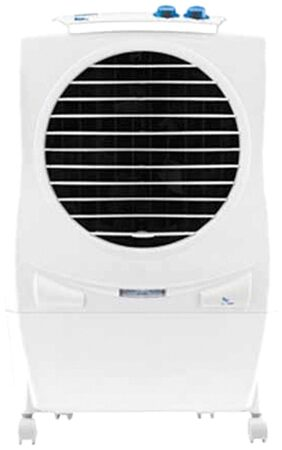 Symphony Ice Cube 17 L Tower Air Cooler (White)