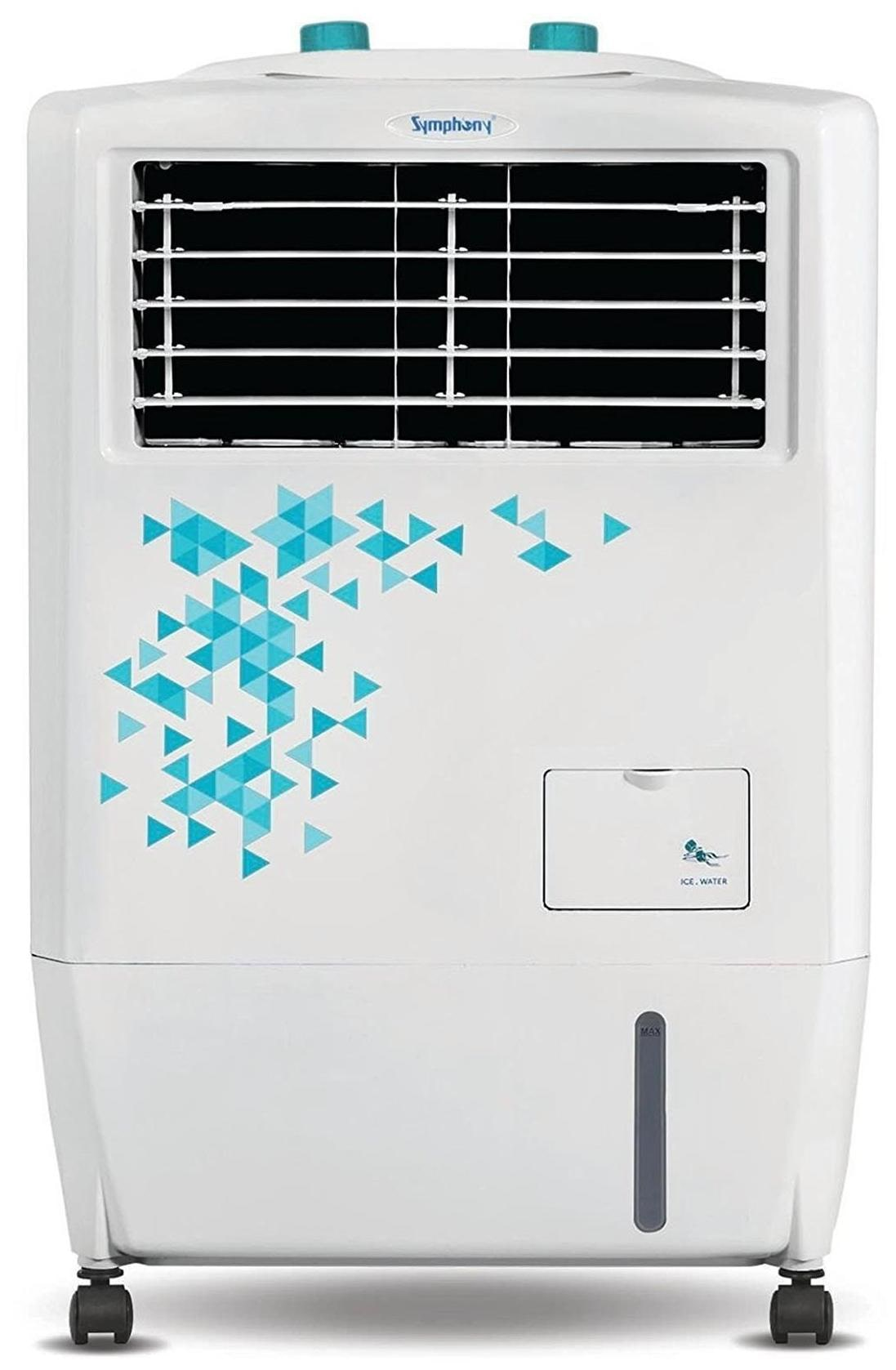 Symphony Ninja Xl 17 Ltrs Air Cooler (White)