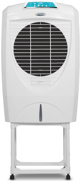 Symphony Sumo I 45 Ltrs Air Cooler (White) with Remote Control