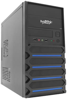 Syntronic Desktop PC Computer CORE i5 650 PROCESSOR / 4GB RAM /500GB Hdd WITH WIFI