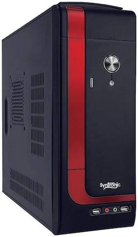 Syntronic Desktop PC Computer CORE i5 3450 PROCESSOR / 8 GB RAM /120GB SSD/ 500GB hdd with WiFi