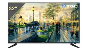 TGL 80 cm (32 inch) HD Ready LED T32OL TV