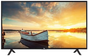 TCL Smart 101.6 cm (40 inch) Full HD LED TV - 40S62FS