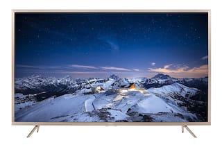 TCL Smart 139.7 cm (55 inch) 4K (Ultra HD) LED TV - 55P2US