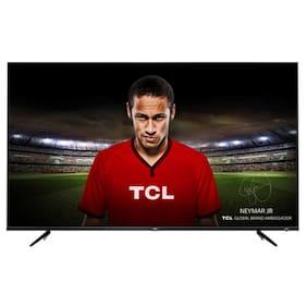 TCL Smart 139.7 cm (55 inch) 4K (Ultra HD) LED TV - 55P6US