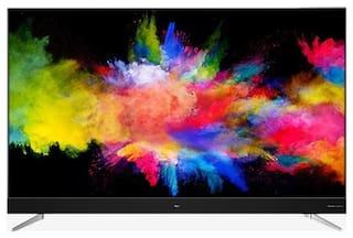 TCL Smart 139.7 cm (55 inch) 4K (Ultra HD) LED TV - 55C2US