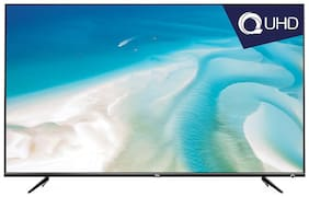 TCL 109.22 cm (43 inch) 4K (Ultra HD) LED TV - 43P6US
