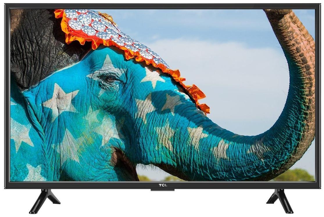 TCL 32 Inches Full HD LED Stard TV (32F3900, Black)