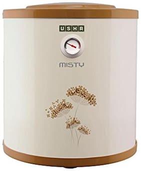 Usha 15 L Storage Geyser Misty
