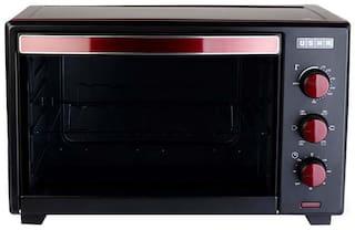 Usha 29 ltr Otg Microwave Oven - 3629R , Black