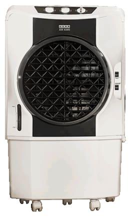 Usha MAXX AIR 70MD1 70 L Desert Cooler ( White & Black )