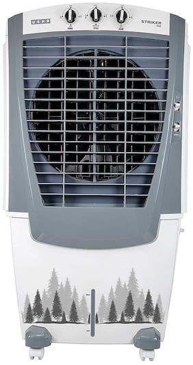Usha STRIKER 100 SD1 100 L Desert Cooler ( White )
