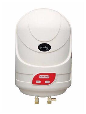 V-Guard 10 L Storage Geyser Sprinhot Plus