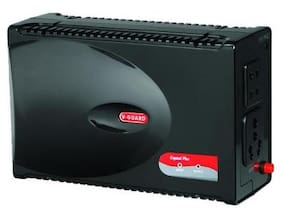 V-Guard CRYSTAL PLUS Voltage Stabilizer For Television & Music system