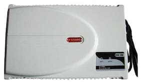 V-Guard Digi 200 Voltage Stabilizer (White)