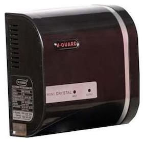 V-Guard MINICRYSTAL Voltage Stabilizer For Television