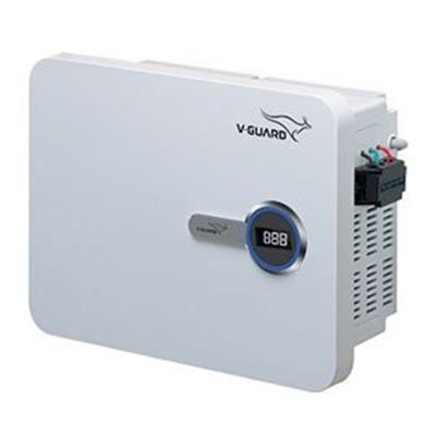 V Guard VDI 400 Voltage Stabilizer  White