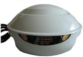 V-Guard VG 100 Voltage Stabilizer (Grey)