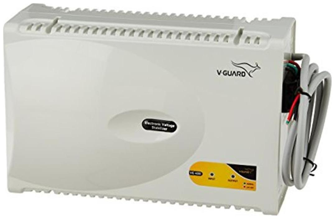 V Guard VG400 Voltage Stabilizer For Air conditioner