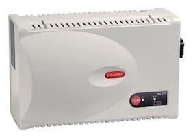 V-Guard VG 400 Voltage Stabilizer (White)