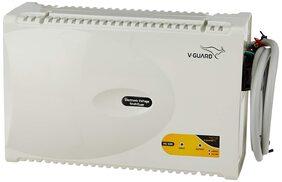 V-Guard VG 500 Voltage Stabilizer (Grey)