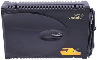 V-Guard VG CRYSTAL Voltage Stabilizer For Television