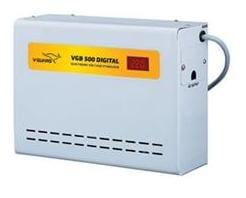 V-Guard VGB 500 DIGITAL Voltage Stabilizer (White)
