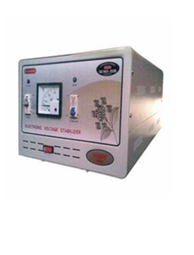 V-Guard VGMW 1000 Voltage Stabilizer For Mainline