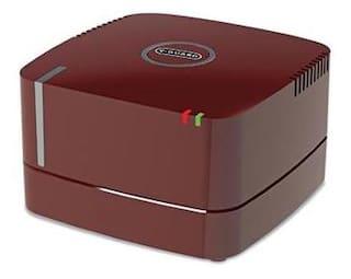 V-Guard VGSD50  Voltage Stablizer (Red)