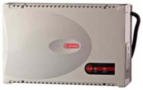 V-Guard VM 300 Voltage Stablizer (White)
