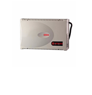 V-Guard VM 300 Voltage Stablizer (White)