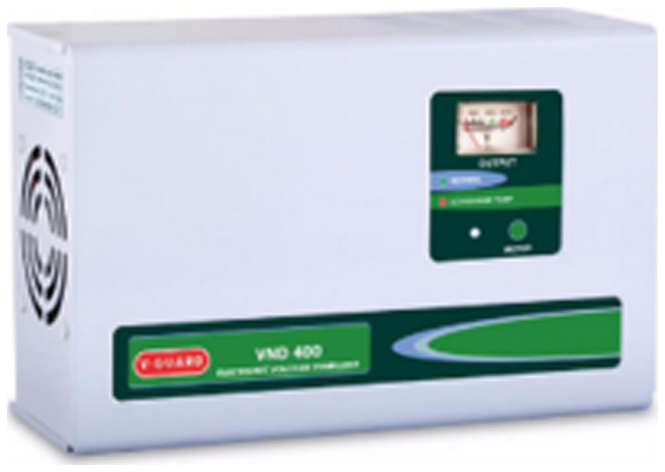 V Guard VND 400 Voltage Stabilizer For Air conditioner