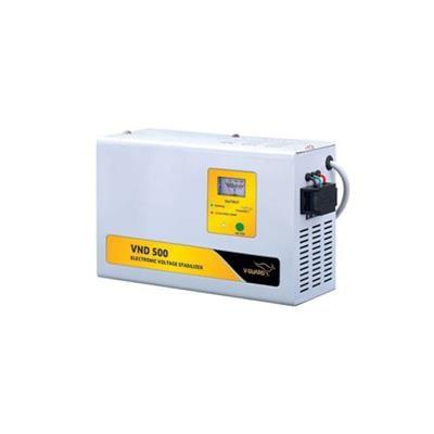 V Guard VND 500 Voltage Stabilizer  White