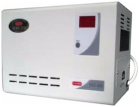 V-Guard VNS400 Voltage Stabilizer For Air conditioner
