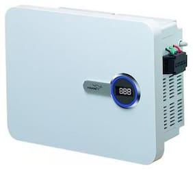 V-Guard VWI 400 Voltage Stabilizer (White)