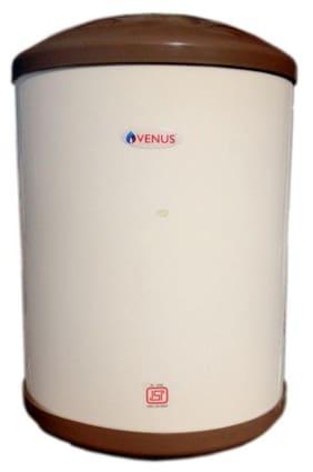 Venus 15 L Storage Geyser 15VL (Ivory)