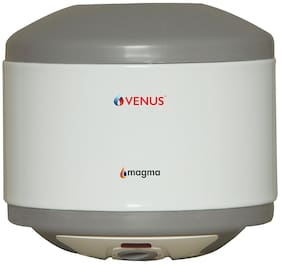 Venus Magma 6GV 3000-Watt Water Heater (White) 6 litres