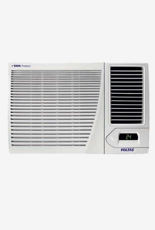 Voltas 1.5 Ton 5 Star Window Ac (185 ZZP)