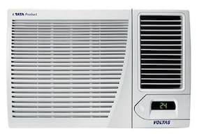 Voltas 1.5 Ton 2 Star Window AC (182CYE, White)