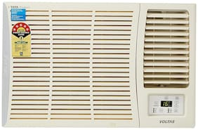 Voltas 1 Ton 5 Star Window Ac (125DZA)
