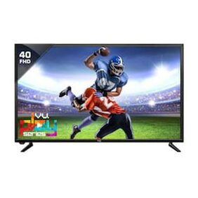 VU 102 cm (40 inch) 40D6535 Full HD LED TV