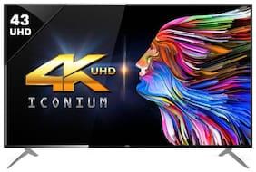 VU Smart 109.22 cm (43 inch) 4K (Ultra HD) LED TV - 49S6575