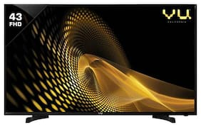 VU 109.22 cm (43 inch) Full HD LED TV - 43S6575