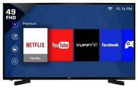 VU Smart 124.46 cm (49 inch) Full HD LED TV - 49S6575