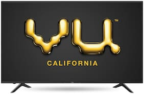 VU Smart 127 cm (50 inch) 4K (Ultra HD) LED TV - 50sm