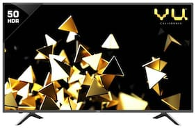 VU Smart 127 cm (50 inch) 4K (Ultra HD) LED TV - LEDN50K310X3D