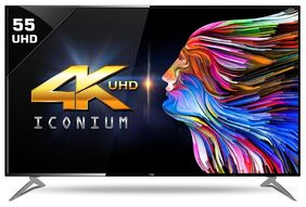 VU 140 cm (55 inch) 55UH7545 4K (Ultra HD) Smart LED TV