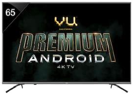 VU Smart 155 cm (65 inch) 4K (Ultra HD) LED TV - 65OA