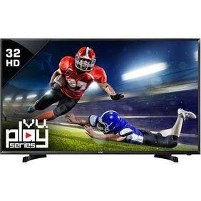 VU 80 cm (32) HD/HD Ready Standard LED TV 32K160