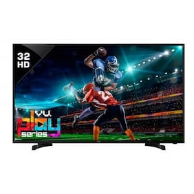 VU 81.28 cm (32 inch) HD Ready LED TV - 32K160